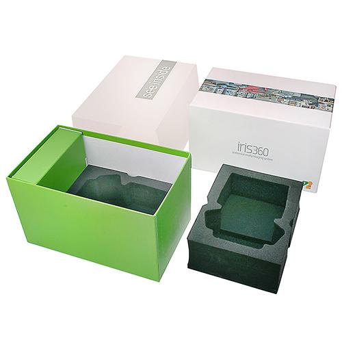 composite display packaging