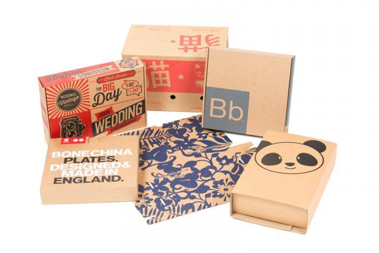 transit packaging display boxes